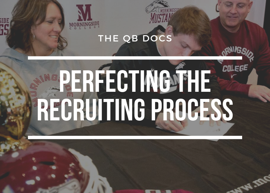 Perfecting the Recruiting Process